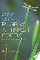 Pilgrim at Tinker Creek Book