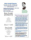 Better Eyesight Magazine Pdf/ePub eBook