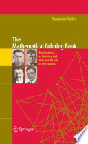 The Mathematical Coloring Book