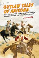 Outlaw Tales of Arizona [Pdf/ePub] eBook