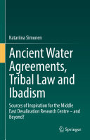 Ancient Water Agreements  Tribal Law and Ibadism