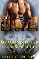 Sparks Of Desire (Books 1-3)