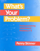 What s Your Problem
