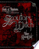 """Solitary Witch: The Ultimate Book of Shadows for the New Generation"" by Silver RavenWolf"