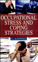 Occupational Stress and Coping Strategies