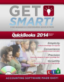 Get Smart with QuickBooks 2014   Student