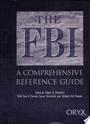 Download The FBI Free Books - Dlebooks.net