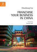 Franchise Your Business in China