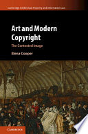 Art and Modern Copyright