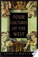 Four Cultures of the West Book PDF