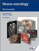 Neuro Oncology The Essentials Book PDF