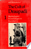 The cult of Draupad   Book PDF
