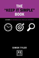 The Keep It Simple Book
