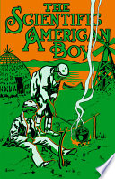 Scientific American Boy Book