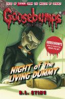 Night of the Living Dummy I