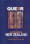 Queer in Aotearoa New Zealand