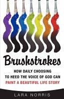Brushstrokes - Seite vi