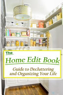 The Home Edit Book Book PDF
