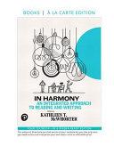 In Harmony Book