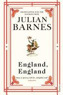 England  England Book