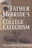 Father McBride s College Catechism