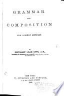 Grammar And Composition Book PDF