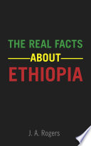The Real Facts About Ethiopia PDF