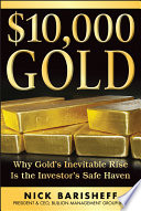 $10,000 Gold