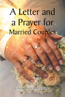 A Letter and a Prayer for Married Couples [Pdf/ePub] eBook