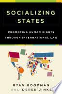 Socializing States