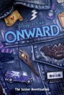 Onward  The Junior Novelization  Disney Pixar Onward  Book