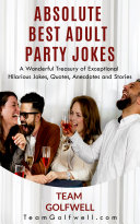 Absolute Best Adult Party Jokes