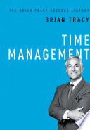 Time Management Pdf/ePub eBook