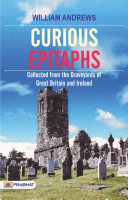 Curious Epitaphs