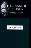 Dramatic Closure [Pdf/ePub] eBook
