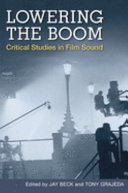 Lowering the Boom