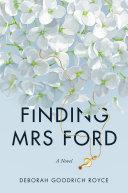 Finding Mrs. Ford [Pdf/ePub] eBook