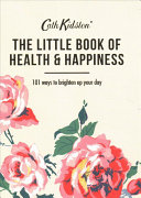 The Little Book of Health and Happiness