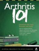 Arthritis 101 PDF