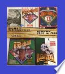 Hardball Retrospective - Addendum 2014 to 2016