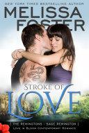 Stroke of Love (The Remingtons #2) Love in Bloom Contemporary Romance [Pdf/ePub] eBook