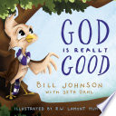 God is Really Good Book