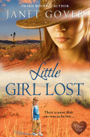 Little Girl Lost (Choc Lit):
