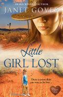Little Girl Lost [Pdf/ePub] eBook
