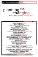 Planning Changing Book PDF