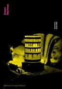 Dream Machines Book