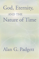 Pdf God, Eternity and the Nature of Time Telecharger
