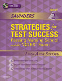 Saunders Strategies for Test Success