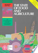 The State Of Food And Agriculture 1997