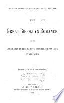 The Great Brooklyn Romance Book